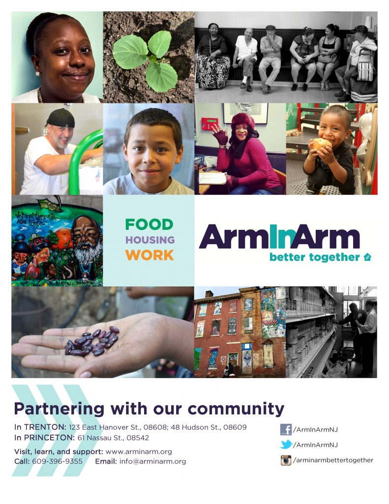 Click to read Arm In Arm's 2016 annual report
