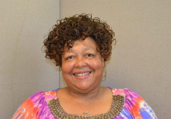 Brenda Mason, Volunteer and Retired Diva