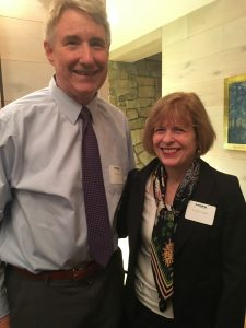 Bill & Angela Creager