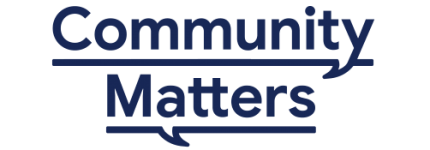 Community_Matters-navy website banner